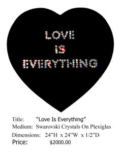 7Love is Everything