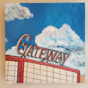 April Renee Kirk - Gateway Theatre 12x12